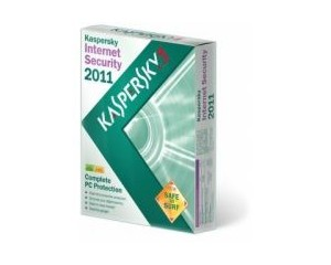 KASPERSKY Internet Security 2012 Full Box 3 PC 1 anno ITA