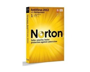 NORTON Antivirus SYMANTEC (NAV) 2012 Full 3 PC 1 anno ITA