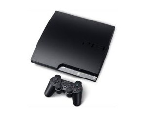 SONY PS3 320GB